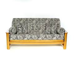 Furniture. Furniture Futon Slipcover For Your Family Room ...