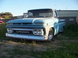 100 65 Gmc Truck Smoothie Wheels The 1947 Present Chevrolet GMC Message