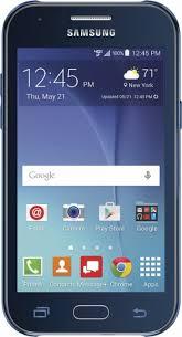 Verizon Prepaid Samsung Galaxy J1 4G LTE with 8GB Memory Prepaid