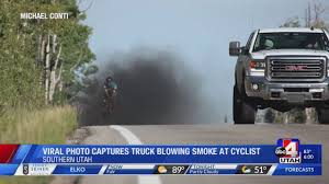 Park City Man Captures Viral Photo Of Diesel Truck Blowing Smoke At ... Hero Iraq Vet Trucker Uses Ckehold To Save Trooper In Danger Two Men And A Truck Slc Promo Commercial Youtube Officials Id Victim Killed Tooele County Collision Gephardt Daily Salt Lake City Team Two Men And A Truck Man Struck Pinned Between 2 Vehicles Transported Hospital St The Utah Miracle Men The Network They Built Deseret News Greater Movers Moving Storage Company Driver Passenger Injured After Truck Crashes Into Garden 1 Vehicle Rolls Flips Man Seriously Accident On Critically Crash Near Lambs Canyon