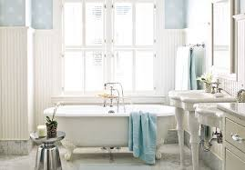 Beadboard Wainscoting Bathroom Ideas by Installing Beadboard Bathrooms To Provide The Other World Charm