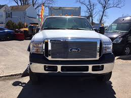 100 Ford Service Truck 2006 Used Super Duty F550 Enclosed Utility ESU