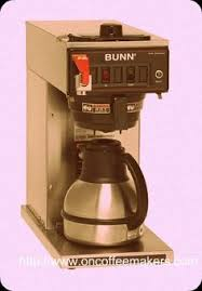 Bunn Coffee Maker Sale From A Distributor Has Lower Pricing It Is Hard To Believe That Buying Them Than