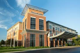 Cambria Hotel & Suites Noblesville Indianapolis