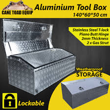 Aluminium Tool Box Storage Large W Lock Bar UTE Trailer Truck Heavy ... Custom Truck Tool Boxes Highway Products Box In A Short Bed Trucks Trailers Rvs Toy Haulers Ipdent Lock Box Vault Buy 49 Alinum Pickup Atv Camper Trailer Flatbed Rv Titan 30 Bed W Shop Weather Guard 30125in X 18125in 1825in Black Steel Truck Tool Boxes For Sale Organizer Taillock Roll Up Door Security System Bpwaycom Tools 2019 Frontier Colors Photos Nissan Usa 3049 Flat Camp Industrial Xs Alinium Toolbox Side With 2 Drawer Storage