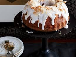 original r coconut chiffon bundt cake with
