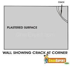 Hairline Cracks In Plasterboard Ceiling by Repair Cracks In Building Repair New Building Cracks Repair