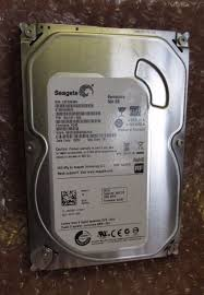 Seagate Barracuda ST500DM002 1BD142-500 3.5in 500GB 7200rpm 16MB ...