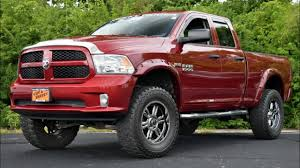 100 Lifted Trucks For Sale In Ohio 2014 Ram 1500 Rocky Ridge Altitude Piqua