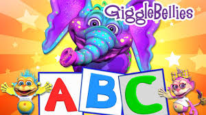 ABCs Counting 120 Learning Songs GiggleBellies YouTube