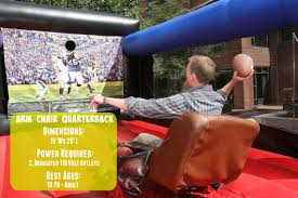 Interactive Games Delray Beach | Party Games Hollywood | Carnival ... Armchair Quarterback Definition 4 Steps To Establishing A Rock The Ray Stevens Youtube Kicken 4k Inferno With Lots Of Armchair Quarterbacks 975 Overall Height Fantasy Football Trophy Wiktionary Pink Kids Smarthomeideaswin Champion Award Should Giants Trade Up In Round Of R N B Hour On Twitter Episode 21 Quarterbacks