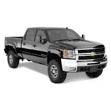 Bushwacker® - Chevy Silverado 2008 Cut-Out™ Matte Black Fender Flares Chevrolet Bushwacker 42018 Chevy Silverado Pocket Style Fender Flares 092014 F150 Pocketstyle Large 2092702 Toyota Pickup Jungle 52017 Prepainted Help Need Pictures Of Ur Trucks With Fender Flares Ford Amazoncom 20902 Oe Flare Set Extafender 12006 2500hd 3102011 Cout Fits 8995 Pickup Lund Rx Riveted Autoaccsoriesgaragecom Egr Oem Fast Free Shipping