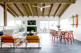 100 Mid Century Modern Beach House With Balcony And Ocean Views Home