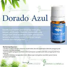 Dorado Azul By Young Living