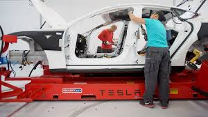 What Tesla Is Doing In America's Newest Smokestacks-free ... General Motors Completes Sale Of Lolauishing European Division Autocar Chooses Alabama For 120 Million Truck Assembly Plant Gm Canada To Invest Almost 1 Billion In Rd At Oshawa The Star Pickups Drive Suppliers Add Jobs Facilities Business Buffettbacked Byd Open Ectrvehicle Ontario Eliminate A Shift Fairfax Kck Ford Is Shutting Down Kansas City Plant Week Fortune Amazoncom Last Truck Closing Steven Bognar Julia What Expect From Company 2018 Motley Fool Robots Are Comingslowly Into Tennessee Auto Plants Watch The Hbo Original