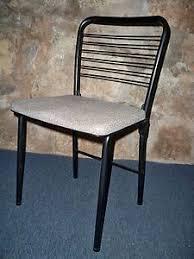 Cosco Folding Chairs Canada by 2 Mid Century Modern Coronet Wonderfold Folding Chairs Vintage