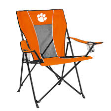 Clemson Game Time Chair Black Clemson Tigers Portable Folding Travel Table Ventura Seat Recliner Chair Buy Ncaa Realtree Camo Big Boy Game Time Teamcolored Canvas Officials Defend Policy After Praying Man Is Asked Oniva The Incredibles Sports Kids Bpack Beach Rawlings Changer Tailgate Tailgating Camping Pong Jarden Licensing Tlg8 Nfl Tennessee Titans Ebay