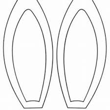 Coloring Pages Of Dog Ears Ideas For Template