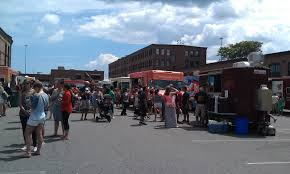 Where To Eat In Boston: Food Truck Extravaganza At SOWA Open Market ...