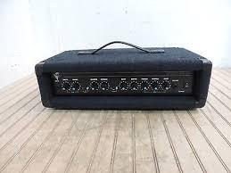 Kmd Staxx SG S Amplificador De Guitarra