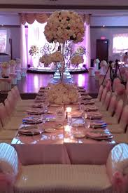 Quinceanera Party Decor Archives