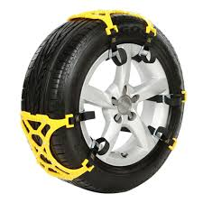 3 Pcs Automobile Emergency Snow Chains Universal Car Tyre Winter ... Its Not Too Early To Be Thking About Snow Chains Adventure Journal Weissenfels Rex Tr Tr106 Radial Chain Passenger Cable Traction Tire Set Of 2 Sc1038 Cables Walmartcom 900 20 Truck Tires 90020 Power King Super Light Ice Melt Control The Home Depot Best For 2018 Massive Guide Kontrol Laclede Size Chart Canam Commander Forum Affordable Retread Car Rv Recappers Chaiadjusttensioners With Camlock