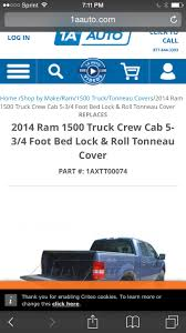 1A Auto Tonneau Cover Review   DODGE RAM FORUM - Dodge Truck Forums Ziprail Soft Tonneau Cover Restylers Aftermarket Specialist 24 Best Truck Bed Covers And 12 Trusted Brands Jan2019 72019 Honda Ridgeline Rugged Hard Folding Gator 93 Tri Fold Revolver X2 Rolling Bak Industries Dove Hunting We Review How To Extang Solid 20 All You Need Know Bakflip G2 Pickup Heaven Lund Intertional Products Tonneau Covers Hard Fold To Amazoncom 95072 Genesis Trifold For Nissan Frontier Pro 4x Peragon Retrax 80323 Retraxpro Mx Retractable