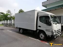 100 Box Truck Trader Selangor TRUCK FUSO CANTER 2018 BOX