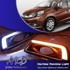 e Stop Shopping for Honda Mobilio LED DRL Mobilio DRL LED