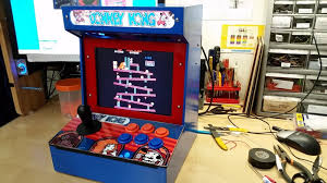stunning mini arcade cabinet kit 97 with additional home design