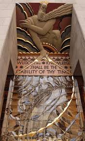 Diego Rivera Rockefeller Center Mural Controversy by Tour Of Rockefeller Center Free Tours By Foot