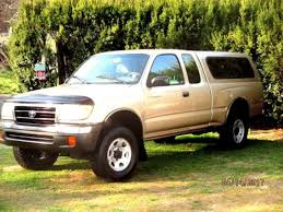 Toyota Tacoma 4 Cylinder In Pennsylvania For Sale ▷ Used Cars On ...