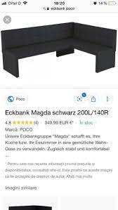 eckbank 200 140cm