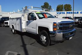 100 Used Work Trucks For Sale By Owner 2015 Chevrolet Silverado 3500HD Built After A Truck