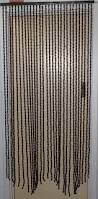 Beaded Curtains For Doorways At Target by Bamboo Beaded Curtains Wedding Wooden Clipgoo