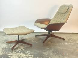 Model Mr Chair Lounge Chair And Ottoman By George Mulhauser For Plycraft,  1960s Plycraft Lounge Chair Offeverydayclub Vintage Mr Chair Swivel For Plycraft In Walnut And Metal 1960 Signed After Eames Herman Miller Style Lounge Base House Examples Source Ottoman Excellent Cdition Mid Century Modern Small 1960s 1st Edition By George Mulhauser Ottoman 55 Off Chairs Eamesstyle Usafully Stored