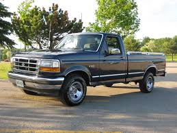Browse The History Of The Famous Ford F-150 American Pickup Truck Bangshiftcom E350 Dually Fifth Wheel Hauler Used 1980 Ford F250 2wd 34 Ton Pickup Truck For Sale In Pa 22278 10 Pickup Trucks You Can Buy For Summerjob Cash Roadkill Ford F150 Flatbed Pickup Truck Item Db3446 Sold Se Truck F100 Youtube 1975 4x4 Highboy 460v8 The Fseries Ads Thrghout Its Fifty Years At The Top In 1991 4x4 1 Owner 86k Miles For Sale Tenth Generation Wikipedia Lifted Louisiana Used Cars Dons Automotive Group Affordable Colctibles Of 70s Hemmings Daily Vintage Pickups Searcy Ar
