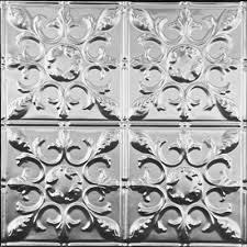 24 X 24 Inch Ceiling Tiles by Tin Ceiling Tiles Aluminum Ceiling Tiles Ceilingtileideas Com