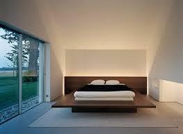 indirekte beleuchtung im schlafzimmer schöne ideen