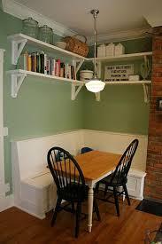 Corner Kitchen Booth Ideas by Best 25 Kitchen Corner Booth Ideas On Pinterest Kitchen Booth