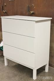 Tarva 6 Drawer Dresser by Makeover Madness Project Tutorial U0026 Linky Party Hosted By Better