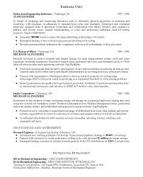 Resume Summary Samples For Freshers Nice Looking Statement Example Examples