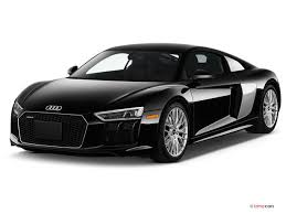 Audi R8 Prices Reviews and