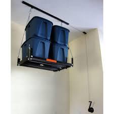 Racor Ceiling Storage Lift Canada by Garage Gator Storage Platform Accessory For The Garage Gator Lift