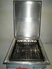 gaggenau elektrogrill vr 322 112 grillrost fehlt gebraucht