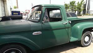 Old Trucks Kick Ass! Get