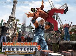 Backyard Wrestling Xbox   Outdoor Furniture Design And Ideas Hulk Hogan Video Game Is Far From Main Event Status Wrestling Best And Worst Video Games Of All Time Backyard Dont Try This At Home Ps2 Intro Sles51986 Retro New Iphone Game Launches Soon Features Wz Wrestlezone At Cover Download 1 2 With Wgret Youtube Sports Football Outdoor Goods Usa Iso Isos The 100 Best Matches To See Before You Die Wwe Reapers Review 115 Index Of Juegoscaratulasb Wrestling Fniture Design And Ideas