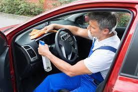 comment restaurer l intérieur de votre voiture