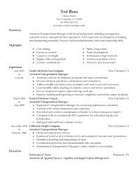 Top Rated Safety Director Resume Manager Sample Assistant General