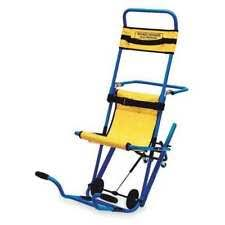 Ferno Stair Chair Video by Stair Chair Ebay